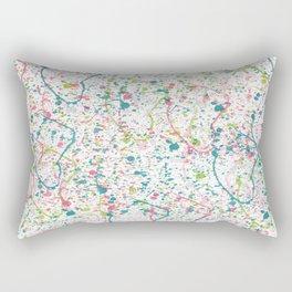 Pattern 70 Rectangular Pillow