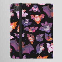 Bat iPad Folio Case