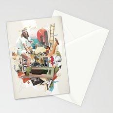 Nostalgia Stationery Cards