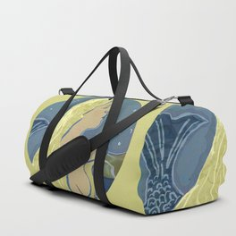 Mermaid / Venus Duffle Bag