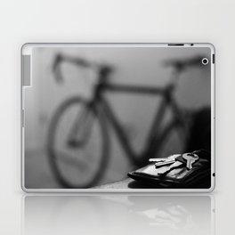 Dilemma Laptop & iPad Skin