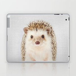 Hedgehog - Colorful Laptop & iPad Skin