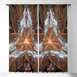 Star Base Blackout Curtain