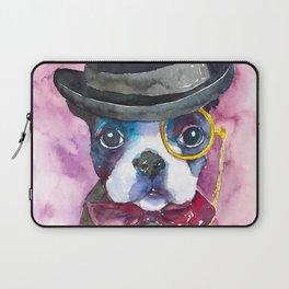 dog#25 Laptop Sleeve