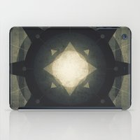 hamlet iPad Cases featuring Oberon - Hamlet Crater by Fabled Creative