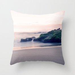 Laguna Beach #25 Throw Pillow