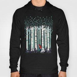 The Birches Hoody