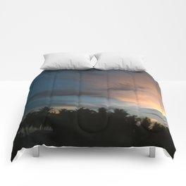 Fox In Socks - Clouds Comforters
