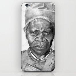 La Fé iPhone Skin