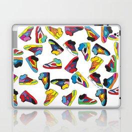 sneakers a gogo Laptop & iPad Skin