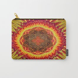 Hail to my African Sun Carry-All Pouch