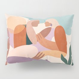 Dreamers no.7 (Sunrise) Pillow Sham