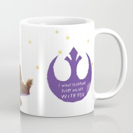 fan art mug  Coffee Mug