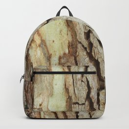 Cracked Up Bark Backpack