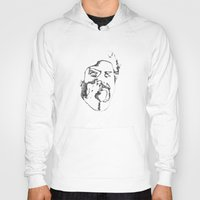 bill murray Hoodies featuring Honorary Bill Murray award T-Shirt July 2015 by Bill Murray for President