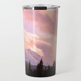 Rose Quartz Turbulence Travel Mug