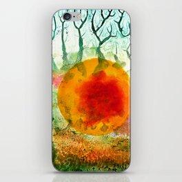Swoon iPhone Skin