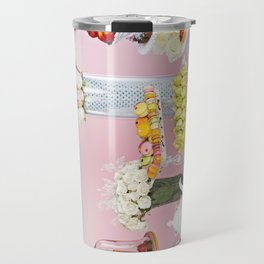 Pastry Party  Travel Mug