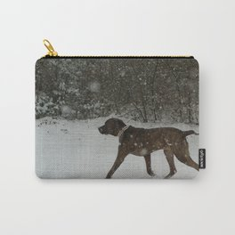 Exploring Carry-All Pouch