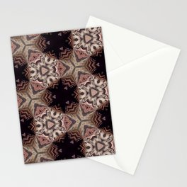 Mix of Mutated Patterns Var. 4 Stationery Cards