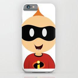 Jack-Jack Parr iPhone Case