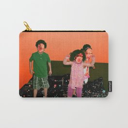 Cool Kidz Pt.2 Carry-All Pouch