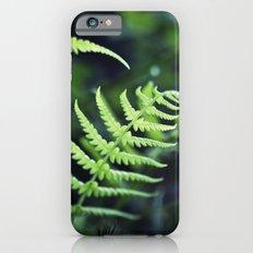 Fern Fantasy Slim Case iPhone 6s