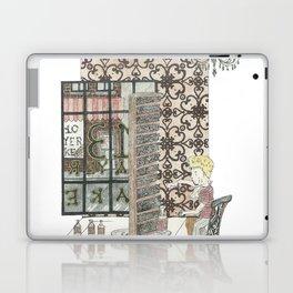 13 Layer Cake Laptop & iPad Skin