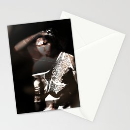 The Painted Hand Stationery Cards