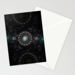 Summoner Series // Remiem Temple Stationery Cards