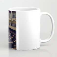 Together As Individuals Coffee Mug