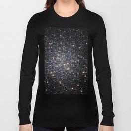 Glittery Starburst Long Sleeve T-shirt