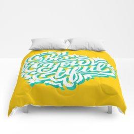 Be-you-tiful Comforters
