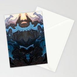 Arezzera Sketch #811 Stationery Cards