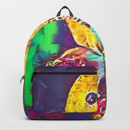 Green Eggs And Ham Backpack