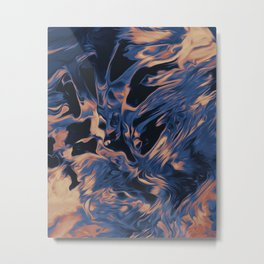 Tary Metal Print