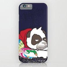 Cranky Panda iPhone 6s Slim Case