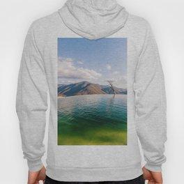 Lake in the Sky Hoody