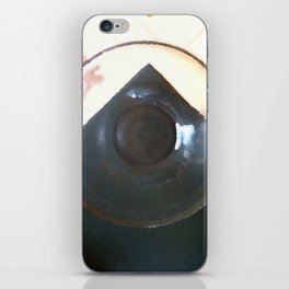 Looking Glass iPhone Skin