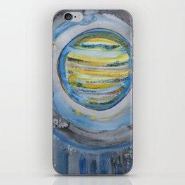 Jupiter Rising iPhone Skin