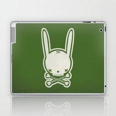 SKULL BUNNY of PIRATE - EP02 MOSS V. Laptop & iPad Skin