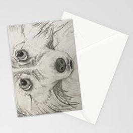 Untitled #8 by Jessa Crisp Stationery Cards