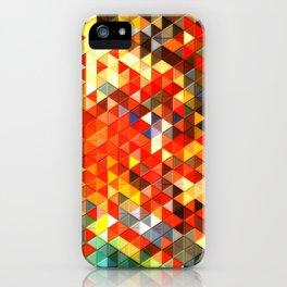 Formula VI iPhone Case