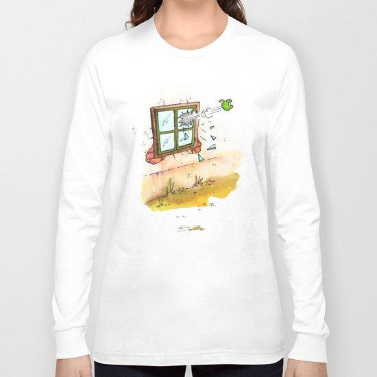 Apple! Long Sleeve T-shirt