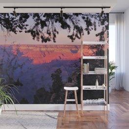 Sunset at Grand Canyon 1 Wall Mural