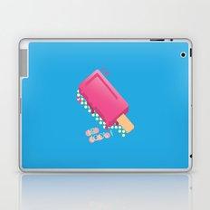 Cute Popsicle Cartoon  Laptop & iPad Skin