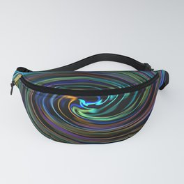 A Magical Whirlwind Fanny Pack