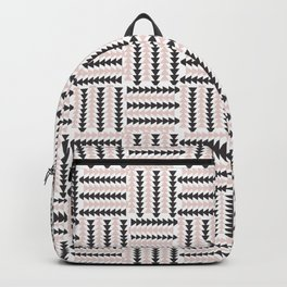 AFE Basket Weave2 Backpack