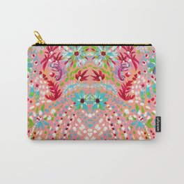 Mexican Beach Vacation Carry-All Pouch