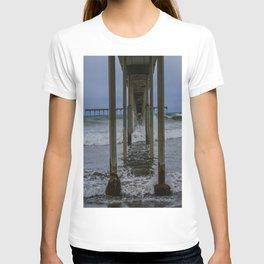 SeaGate (Ocean Beach) T-shirt